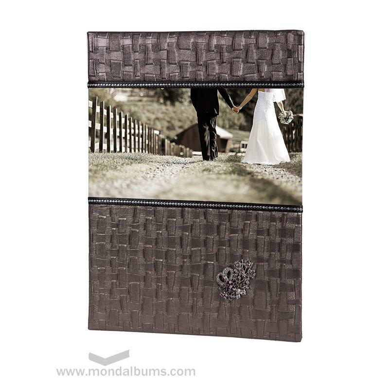 álbum fotos boda