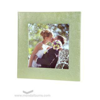 Álbum fotos original de boda winter París