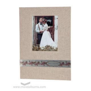 álbumes fotos boda