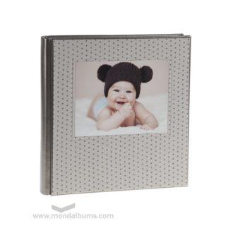 Álbum fotos bebé
