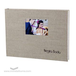 Álbum boda Básicos AMERICANO