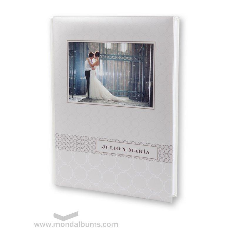 Álbum fotos de boda Elemantary W15.608