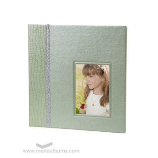 Álbum fotos comunión SOL·verde