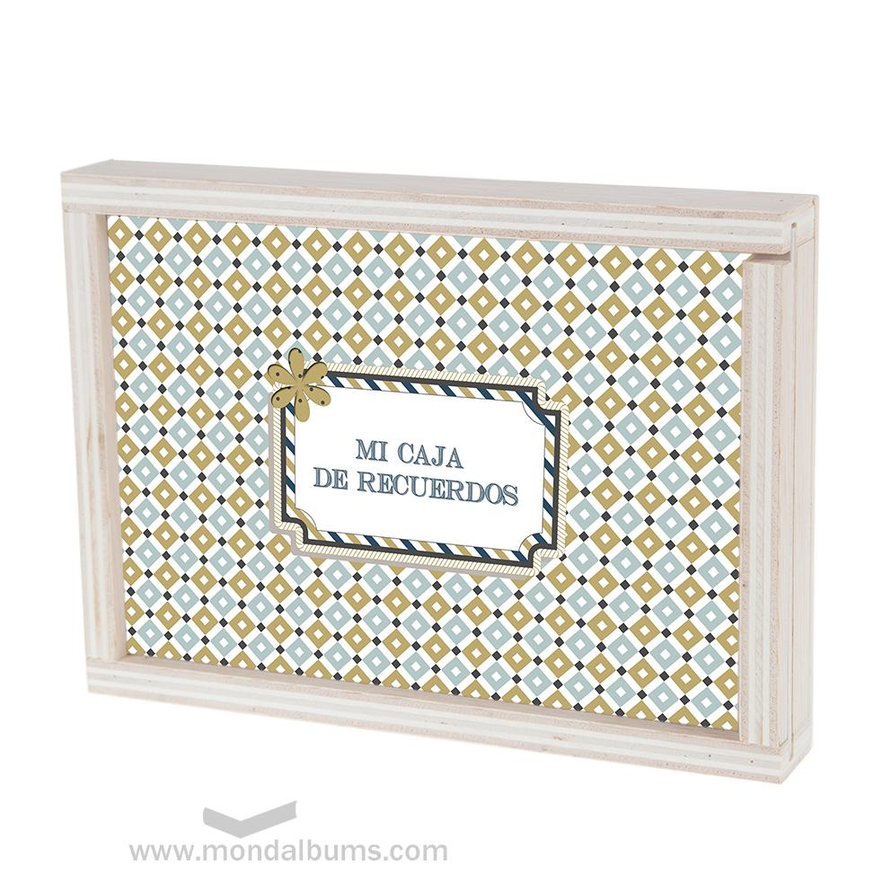 Caja recuerdos MON-R03