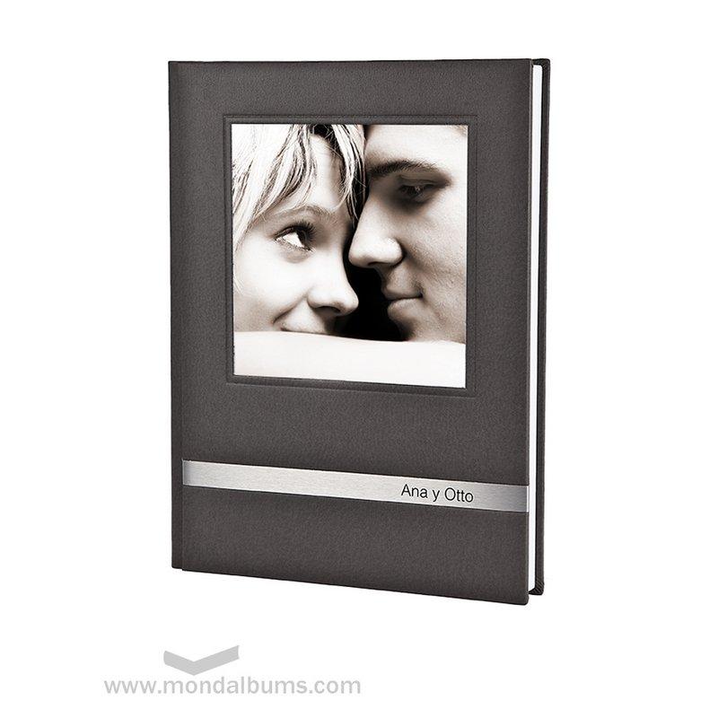 Álbum boda promociones monblanc 01 gris