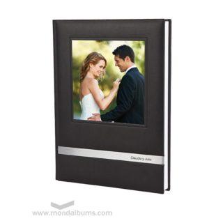 Álbum boda promociones monblanc 01 negro