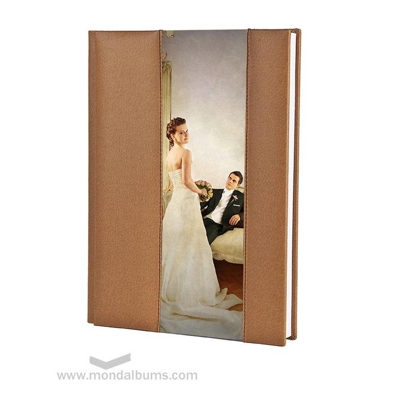 Álbum boda promociones monblanc 02 cuero