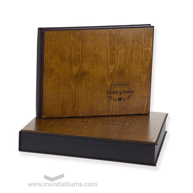 Caja Box Madera 914-94