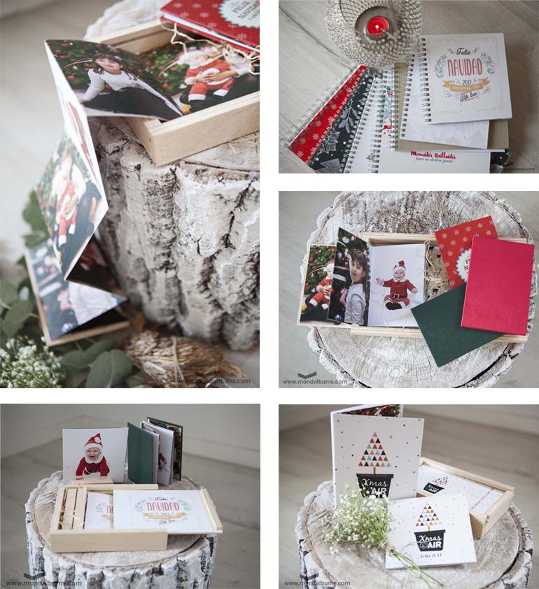 ideas foto regalo navidad