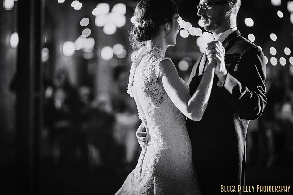 Poses para fotos de boda el baile