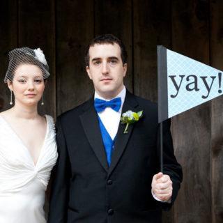 Poses para fotos de bodas para lograr que tu álbum brille