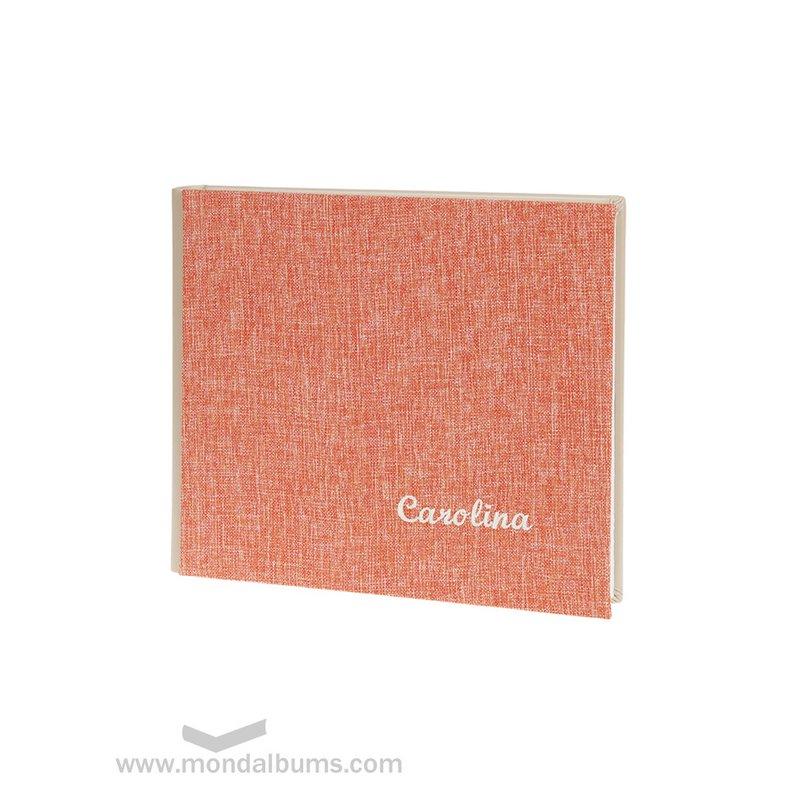 Álbum profesional de comunión C17.137-74