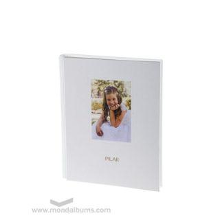Álbum profesional de comunión Pua C17.120-800
