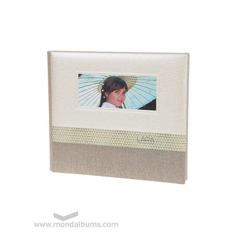 álbum profesional de comunión Vaiana C17.101