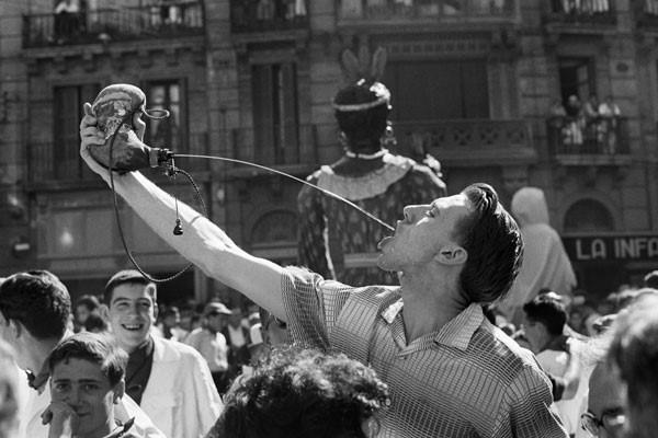 Ramón Masats los mejores fotógrafos del mundo