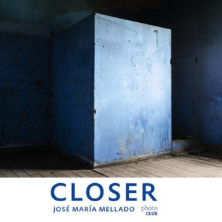 Closer Jose Maria Mellado