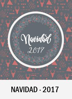 catálogo álbumes navidad 2016