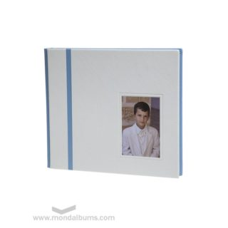Álbum de comunion niño