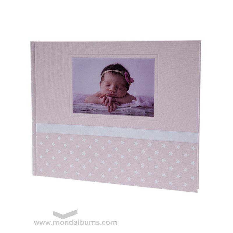 Álbum de fotos infantil