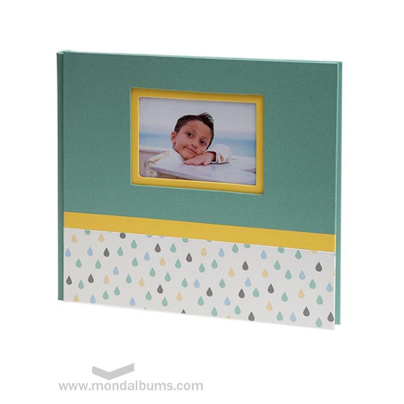 album fotos comunión niño