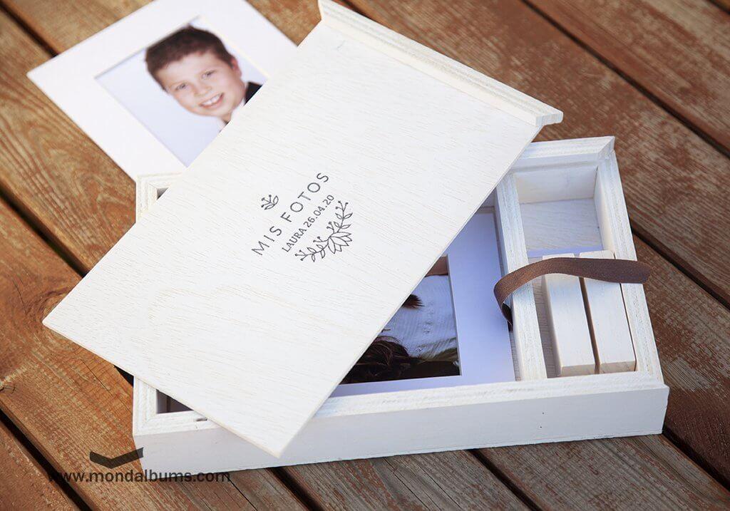 cajas fotos