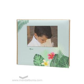 Álbum de comunión colección Adelfa